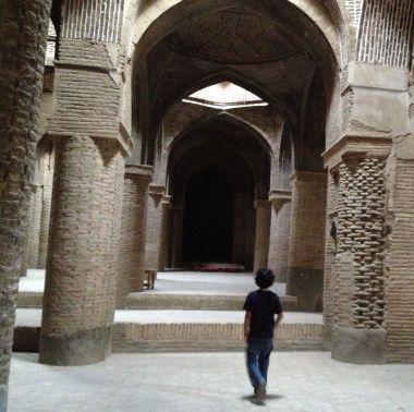 mosqueK2
