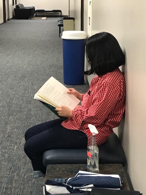 Hiromi studying 11_9